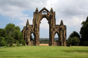 Gisborough Priory 2