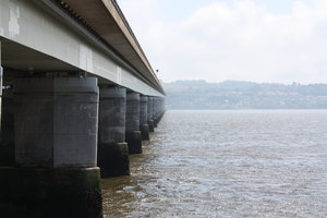 Tay Road Bridge 1