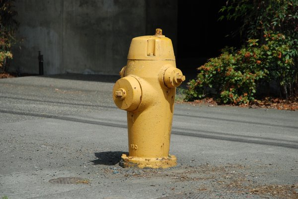 Fire Hydrants 4