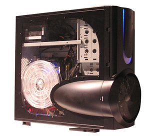 Computer: A tower PC. Please let me know if you decide to use it!