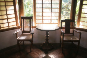 classic: spanish style antique furniture