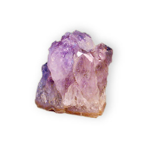 Amethyst - Quartz: AmethystLocation; Thunder bay, Ontario, Canada