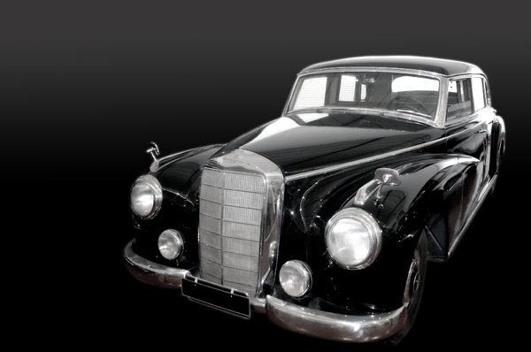 vintage car 18