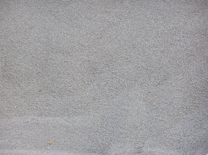 Shingle: Some kind of gravel.