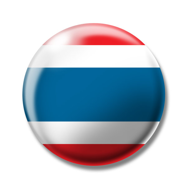 thailand: flag of thailand