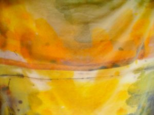 Fabric abstract grunge: