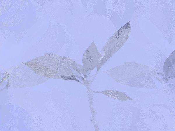 Leafy Background 3
