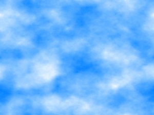 Cloudy Sky 8: Whispy clouds in a blue sky. This would make a great background. Perhaps you would prefer this: http://www.rgbstock.com/photo/2dyXy8Y/Sky+and+Clouds+2