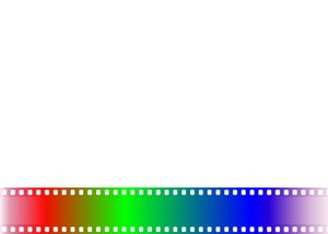 Film Strip Border 5