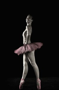 Ballet: Ballet, limited colour images