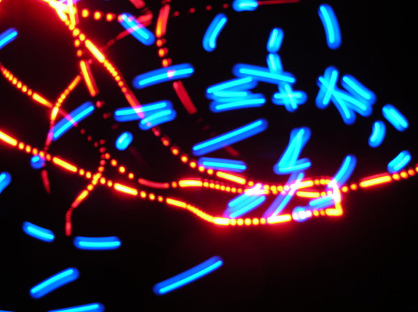 Light Writing 2