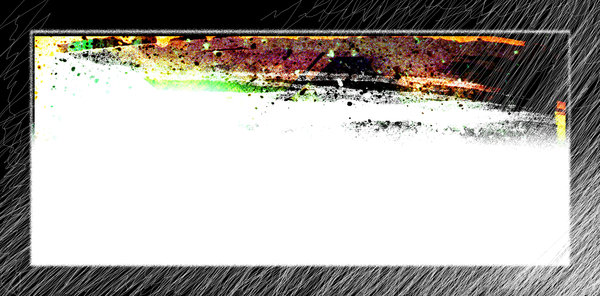 Grunge Header 5: Grunge textured border.Please visit my stockxpert gallery:http://www.stockxpert.com ..