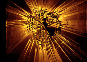 just...: ...another goldlike something.