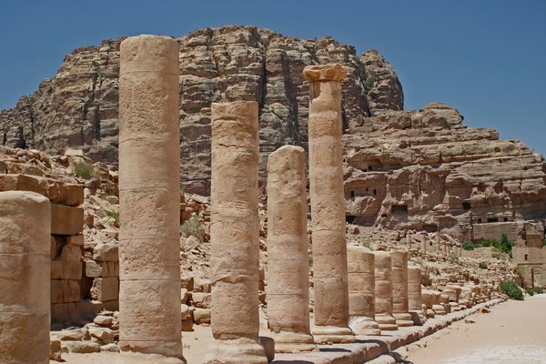 Petra 2: The famous