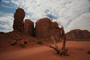 Monument Valley 2009 3