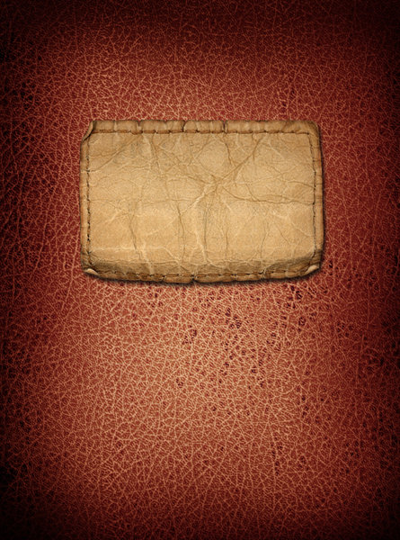 Leather Cover 3