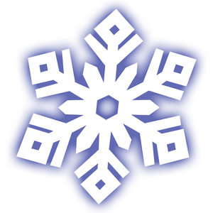 Snow 3: Lo Res variations on a snow flake.Please vist:http://www.stockxpert.com ..