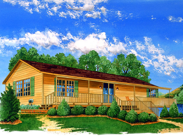 Blue Sky: This is my dream house!Please visit my stockxpert galleryand help make my dream come true!http://www.stockxpert.com ..