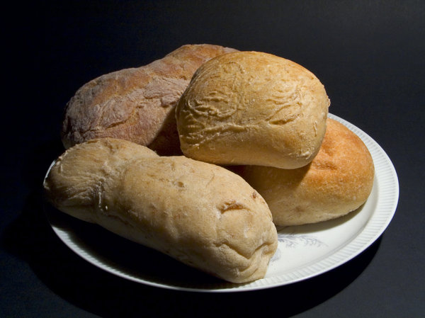 Bread: No description