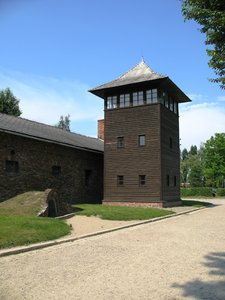 auschwitz 25: The Nazism concentration camp in Poland