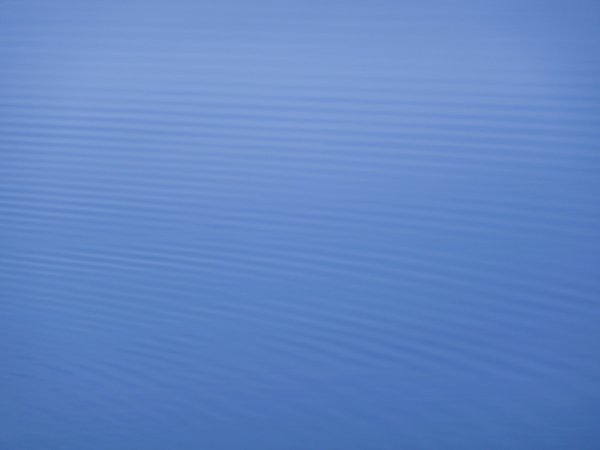 Blue waves 2: Ripples in the sea