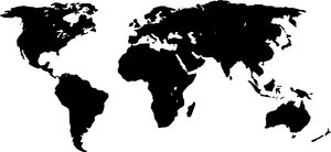 World Map 2: