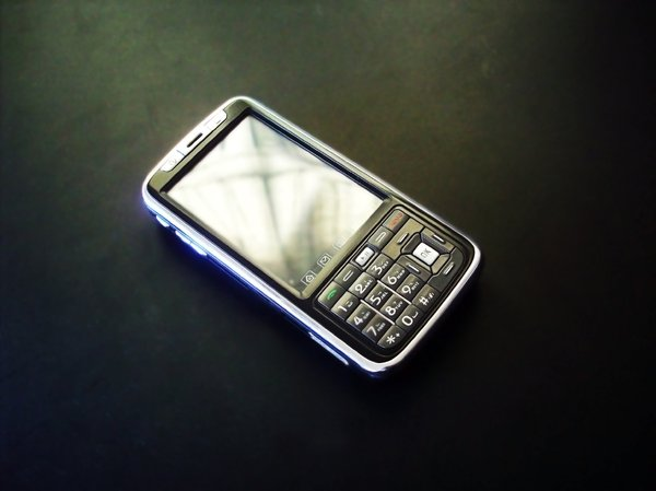 Cell Phone 4