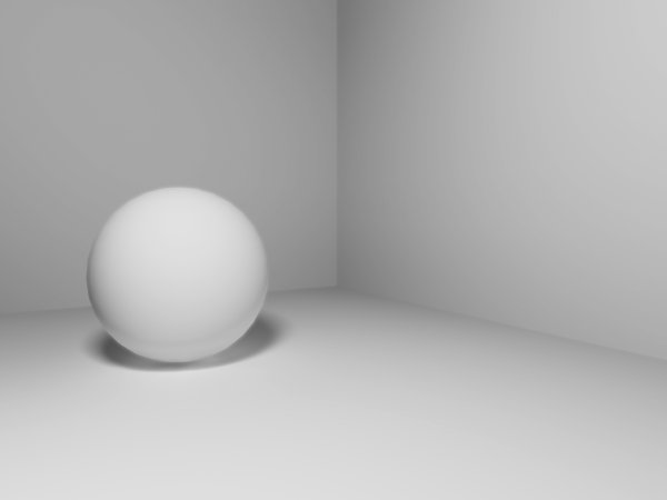 Isolated: Conceptual :   LonelyBall in the corner of a roomThankz to Zammy my roomie :)