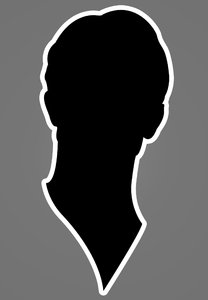 Face Silhouette