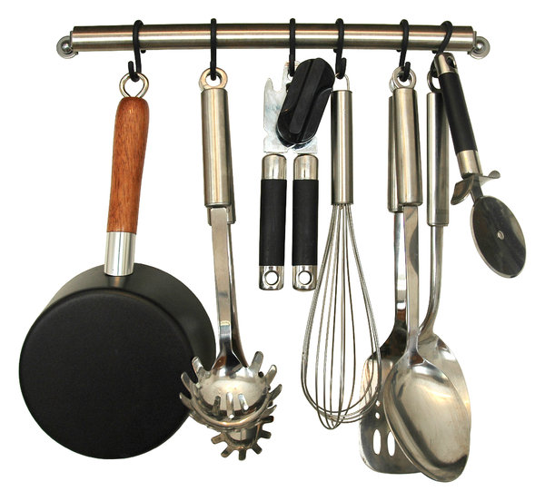 Kitchen Tools: Kitchen Tools.NB: Credit to read