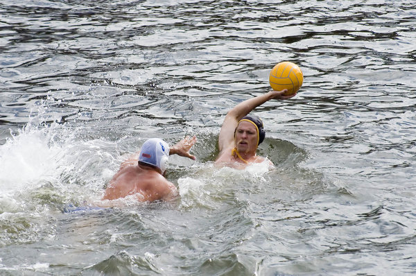 Waterpolo 1