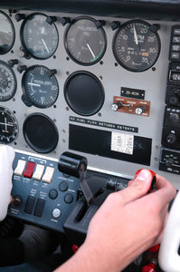 Aviation instruments 3: NB: Credit to read
