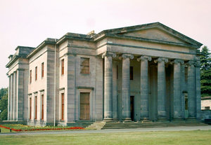 Camperdown House 1: Camperdown House - Dundee - Scotland