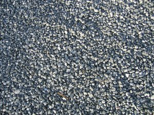 pebble / gravel texture