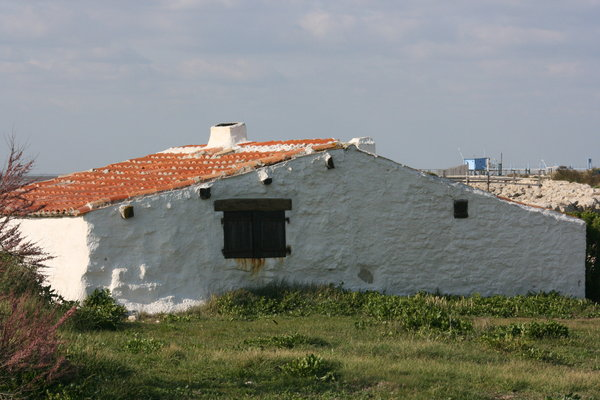 Fishermans Cottage