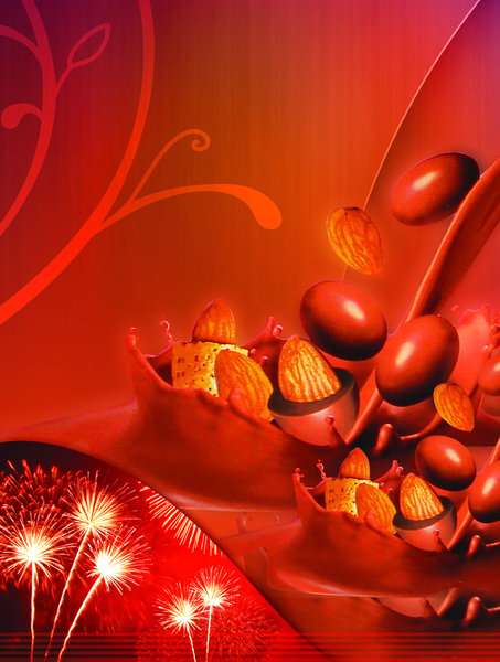 Celebrate festivals: Celebrate any ocassion with chocolates