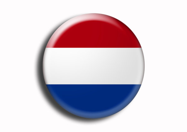 Netherlands: Dutch national flag