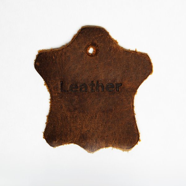 leather: leather