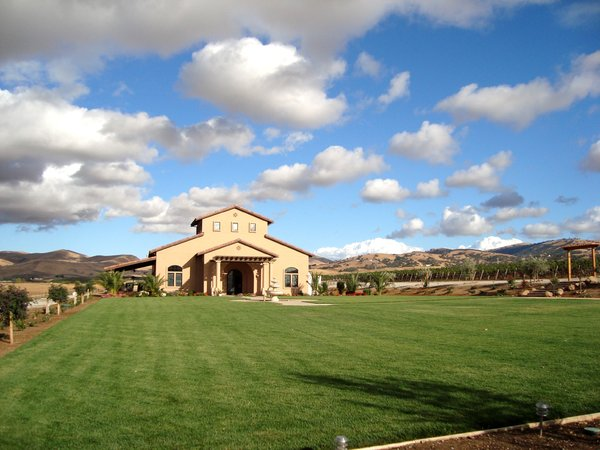 Livermore winery