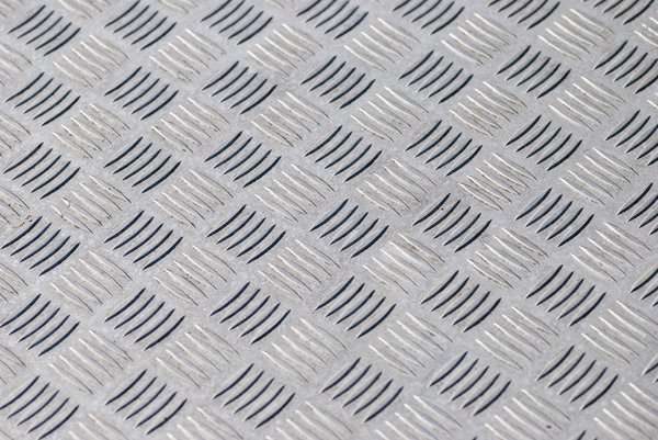 Used diamond plate: diamond plate