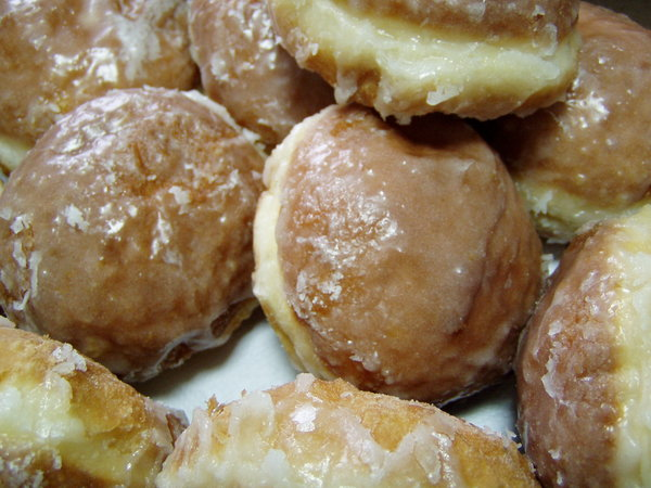 donuts: some sweet