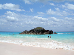 Bermuda Beach - Horseshoe Bay