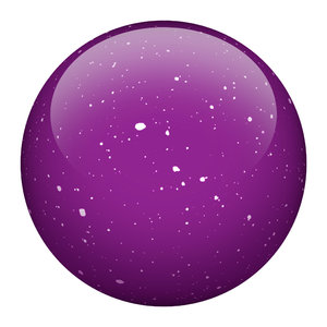 Speckled Ball 3