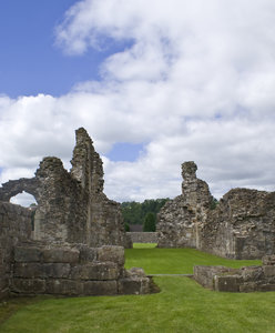 Sawley Abbey 2