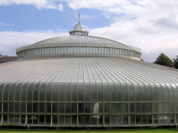 Kibble Palace glasshouse 2