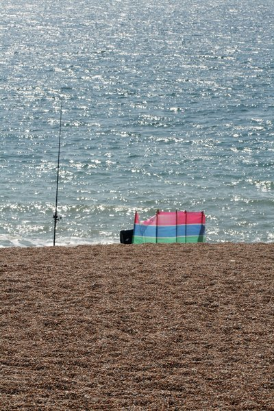 Fishing: Fishing, Dorset, Uk