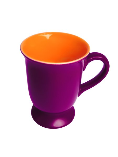 Mug 3: Colorful mug
