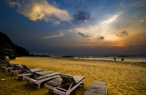 Goa beach 1: No description