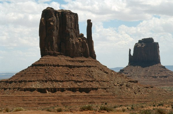Monument Valley (Utah) 1
