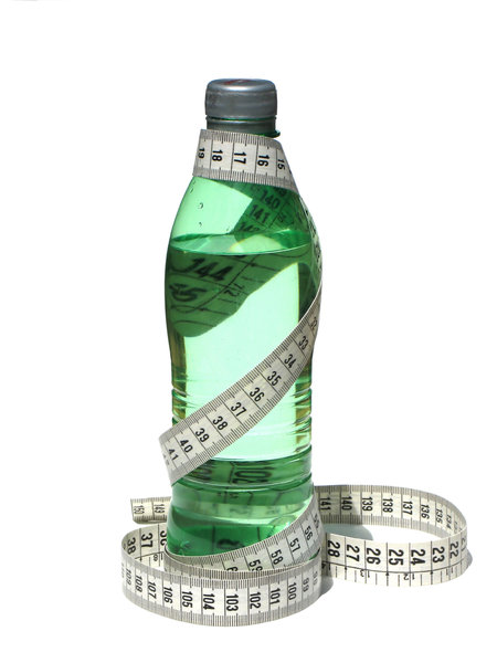 slimming drink: none